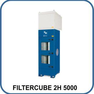 Filtercube 2H 5000