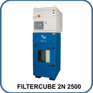 Filtercube 2N 2500
