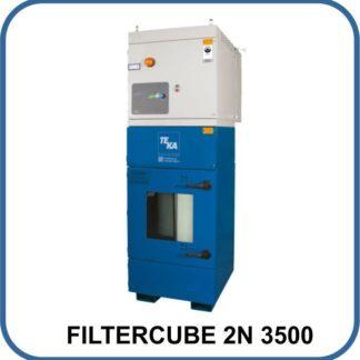 Filtercube 2N 3500