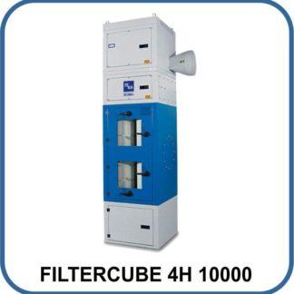 Filtercube 4H 10000
