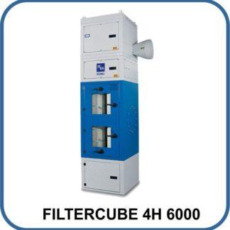 Filtercube 4H 6000