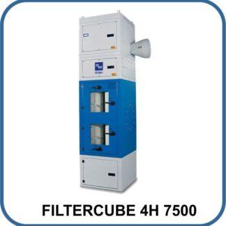 Filtercube 4H 7500