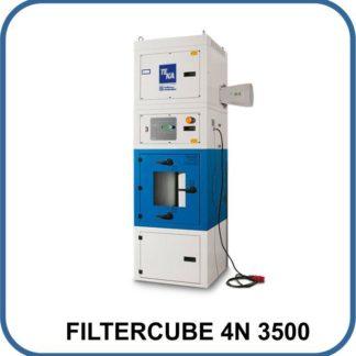Filtercube 4N 3500