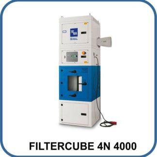 Filtercube 4N 4000
