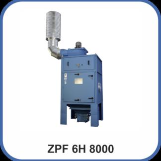 ZPF 6H 8000