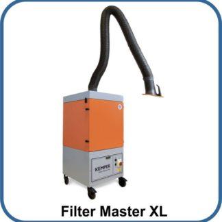 Filter Master XL