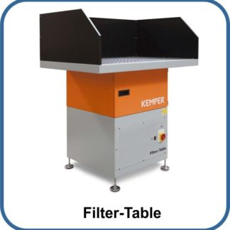 Filter Table