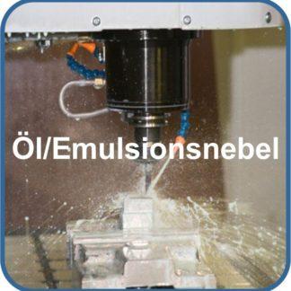 Öl / Emulsionsnebel