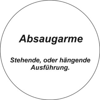 Absaugarme