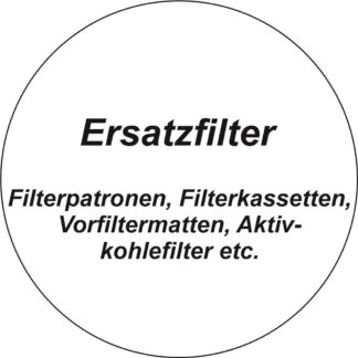 Ersatzfilter