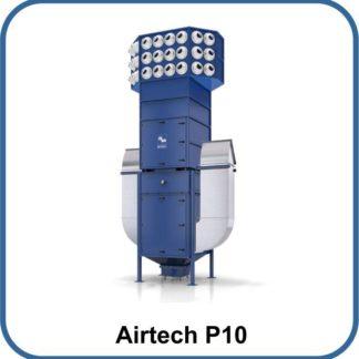 Airtech P18