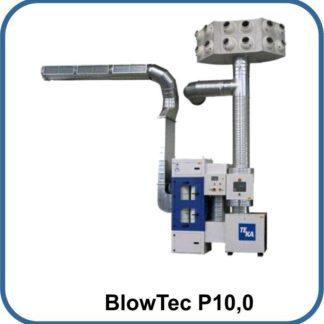 Blowtec P10,0