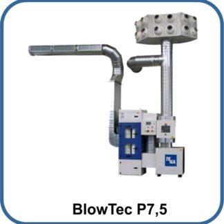 Blowtec P7,5