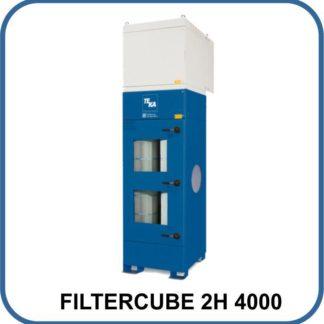 Filtercube 2H 4000